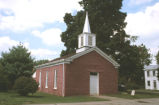 Church, West Pike Street, 2005 (Vevay, Ind.)