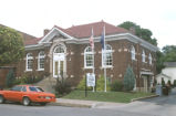 Carnegie Public Library, Ferry Street, 2005 (Vevay, Ind.)