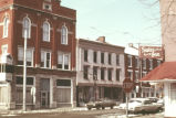Commercial Buildings, Ferry Street, n.d. (Vevay, Ind.)