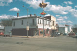 Commercial Buildings, Ferry Street, 1975 (Vevay, Ind.)