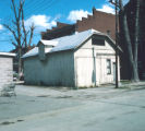 Carriage House, 1975 (Vevay, Ind.)