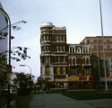 Marion Building, Meridian and Ohio Streets, 1970 (Indianapolis, Ind.)