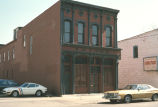 Commercial Building, 811 South Meridian Street, 1977 (Indianapolis, Ind.)
