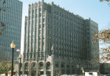 Chamber of Commerce Building, 320 North Meridian Street, 1975 (Indianapolis, Ind.)