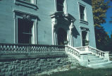 Louis Levy Mansion, 2902 North Meridian Street, 1975 (Indianapolis, Ind.)