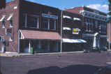 Commercial buildings, 1980 (Oxford, Ind.)