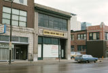 Commercial Building, North Capitol Avenue, 1977 (Indianapolis, Ind.)