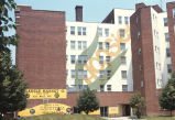 Apartment Building, 430 Massachusetts Avenue, 1977 (Indianapolis, Ind.)