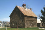 Barn, 6211 Zionsville Road, c1994 (Indianapolis, Ind.)