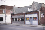Commercial Building, 2827-2829 East 10th Street, n.d. (Indianapolis, Ind.)