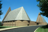 First Baptist Church, 3300 Fairlawn Drive, 2001 (Columbus, Ind.)