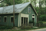 Mill, East Elkinsville Road, 1990 (Story, Ind.)