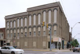Commercial Building, 104 West Main Street, 1995 (Delphi, Ind.)