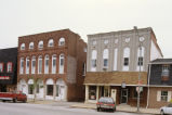 Commercial Buildings, 117-115 West Franklin Street, 1995 (Delphi, Ind.)