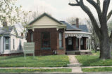 House, 820 Meigs Avenue, 1993 (Jeffersonville, Ind.)