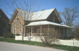 House, 4636 West 72nd Street, c1994 (Indianapolis, Ind.)
