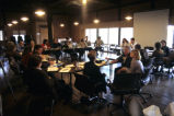 Affiliate Council Meeting, 1996 (Morgan County, Ind.)