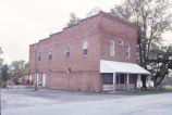 Commercial building, c1997 (Clay County, Ind.)