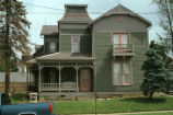 House, 106 East 9th Street, c1998 (Jasper, Ind.)