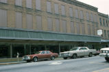 Commercial building, 1975 (New Albany, Ind.)