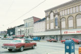 Commercial buildings, 1975 (New Albany, Ind.)