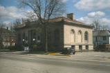 Goshen Carnegie Public Library/City Hall, 202 South 5th Street, 1993 (Goshen, Ind.)
