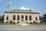Goshen United States Post Office, East Lincoln Avenue, 2003 (Goshen, Ind.)