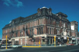 Bucklen Theatre, Harrison and Main Streets, 1975 (Elkhart, Ind.)