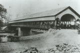 East Connersville Covered Bridge, n.d. (Fayette Co., Ind.)