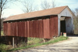 Snow Hill Covered Bridge, Snow Hill Road, n.d. (Rockdale, Ind.)