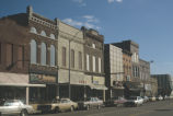 Commercial buildings, n.d. (Princeton, Ind.)