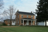 House, 1735 East 30th Street, c1992 (Marion, Ind.)