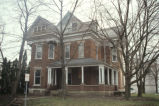 House, 118 West 7th Street, c1992 (Marion, Ind.)