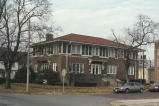 Cecelian Apartments, South Gallatin Street, c1992 (Marion, Ind.)