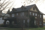 Crossman House, 515 West 5th Street, c1992 (Marion, Ind.)