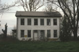 Metsker House, State Road 32, 1992 (Hamilton County, Ind.)