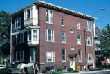 East Sixteenth Street Apartments, 150 East 16th Street, 1986 (Indianapolis, Ind.)