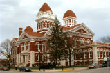 Lake County Courthouse, 99 South Main Street, 2000 (Crown Point, Ind.)