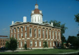 Switzerland County Courthouse, 212 West Main Street, 1990 (Vevay, Ind.)
