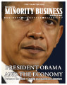 Indiana minority business magazine, 2009 Quarter 1