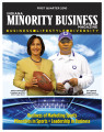 Indiana minority business magazine, 2010 Quarter 1