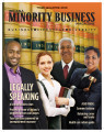 Indiana minority business magazine, 2010 Quarter 3