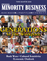 Indiana minority business magazine, 2009 Quarter 3