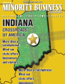 Indiana minority business magazine, 2011 Quarter 3