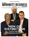 Indiana minority business magazine, 2008 Quarter 4
