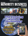 Indiana minority business magazine, 2008 Quarter 3