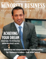 Indiana minority business magazine, 2013 Quarter 1