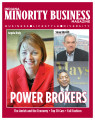 Indiana minority business magazine, 2011 Quarter 4