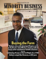 Indiana minority business magazine, 2014 Quarter 3