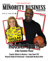 Indiana minority business magazine, 2012 Quarter 1